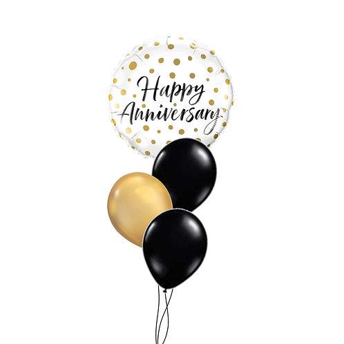 Happy Anniversary Cluster