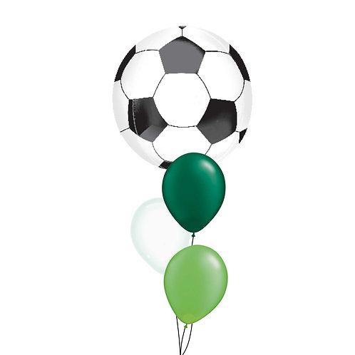 """15"""" Soccer Orbz Cluster"""