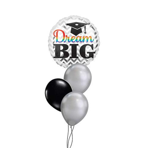Grad Dream Big Cluster