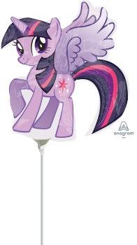 "10""X11"" My Little Pony Foil"