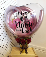 Bubble Love Package