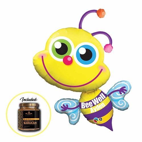 Bee Well Gift Bundle