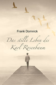 Neuer Roman von Frank Domnick