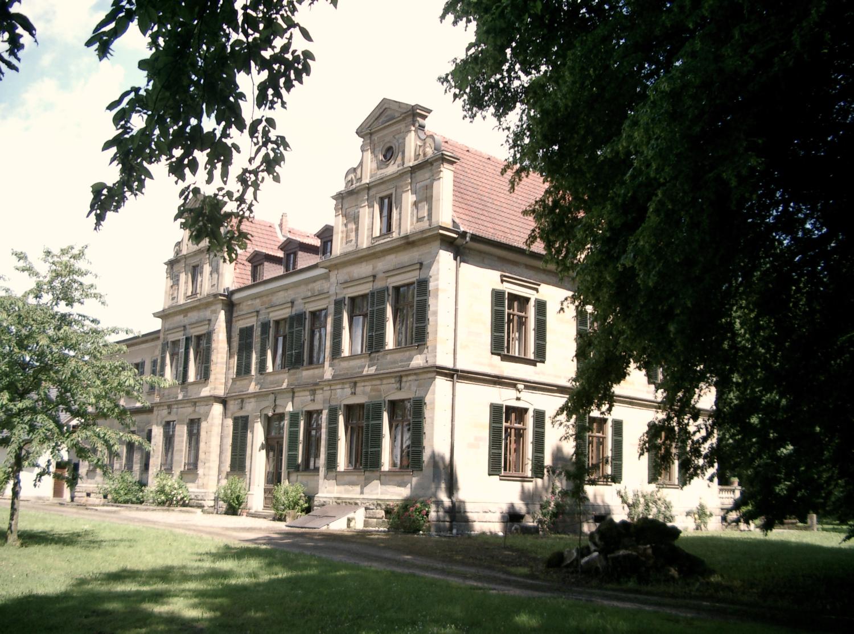 Schloss Unterfranken