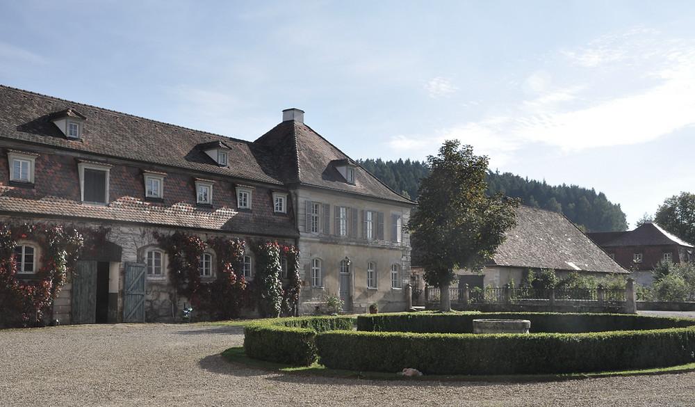 Heiraten im Schloss, Eventlocation Unterfranken, Eventmanufaktur Stauffenberg