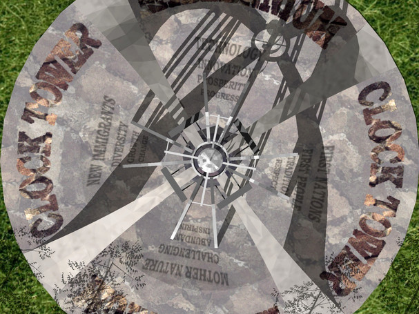 Calgary Clock Tower Competition