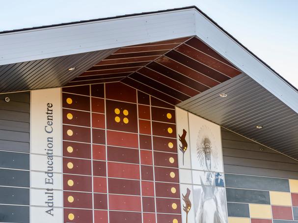 Bullhead Adult Education Centre