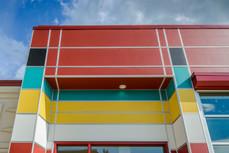 Saipoyi School Addition