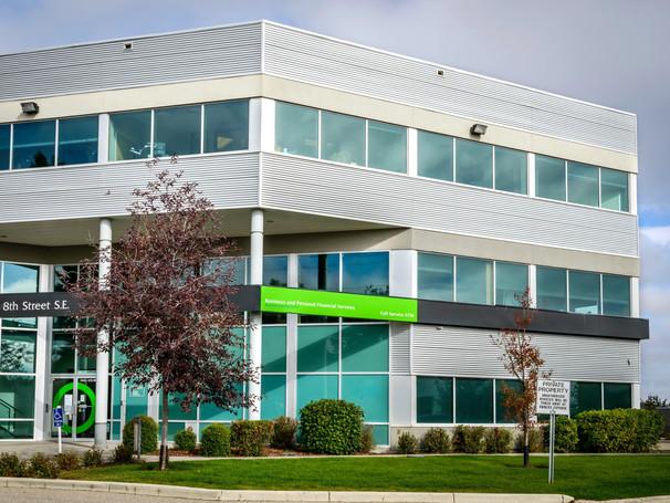 Servus Professional Building