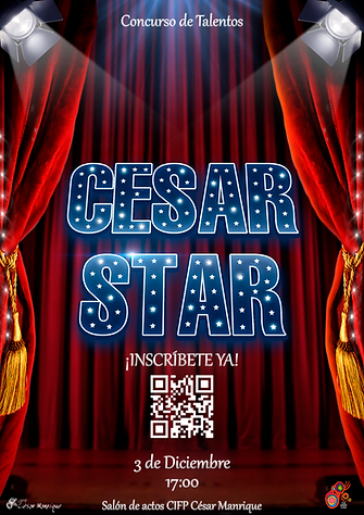 Cartel-Cesar-Star.png