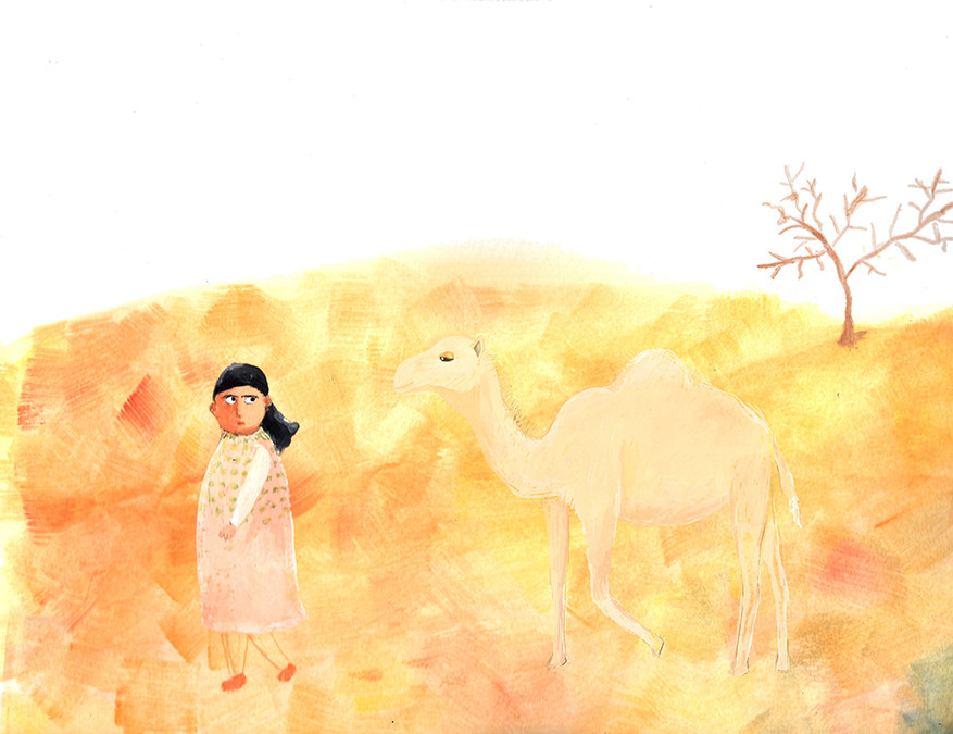 chen_girl and camel.jpg