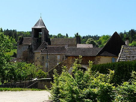 The Fairy-tale Region of France