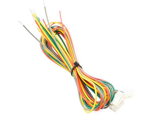 30CM 6pin PH2.0 Sin Cable de Motor