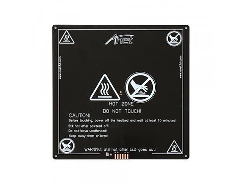 Cama Caliente Anet A8 Plus/E16 300*300*3mm