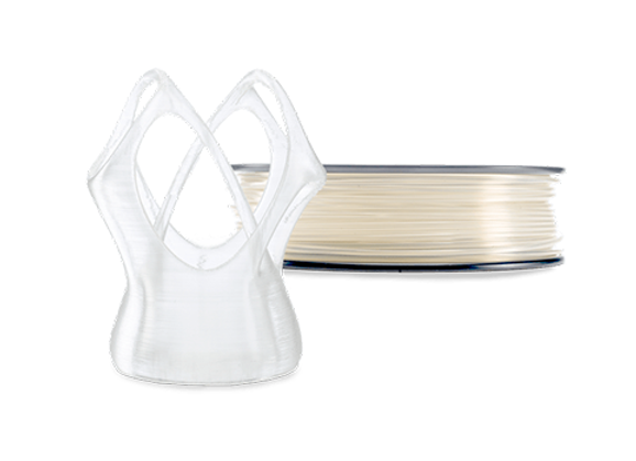 PLA TRANSPARENTE 2.85 MM