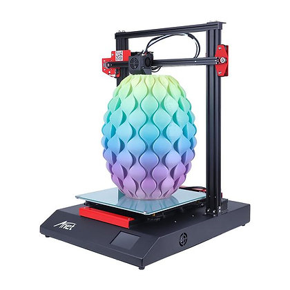 Combo Impresora 3d Anet Et5 + Filamento Pla+ 1.75 Mm