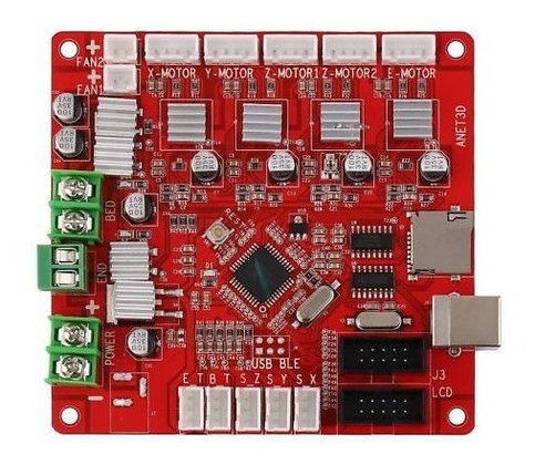 Mainboard Anet A8