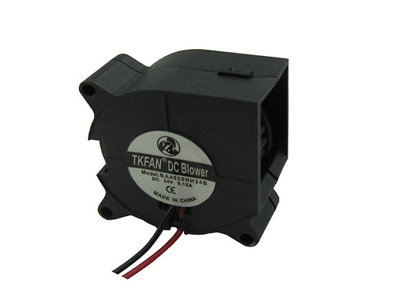 404020 Blowing Fan Rated Voltage 12V