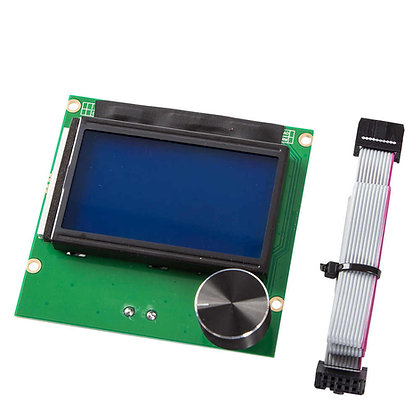 Pantalla LCD Ender