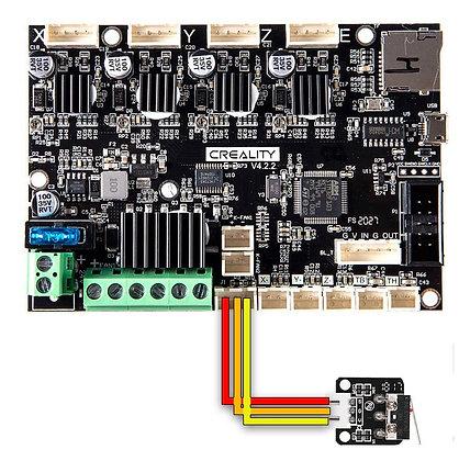 Ender 3 Motherboard V4.2.2