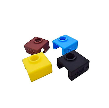 Makerbot Heating Block Silicone Sleeve