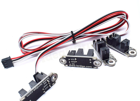 Circuit Board Optical Limit Switch Consumable wire sensor switch