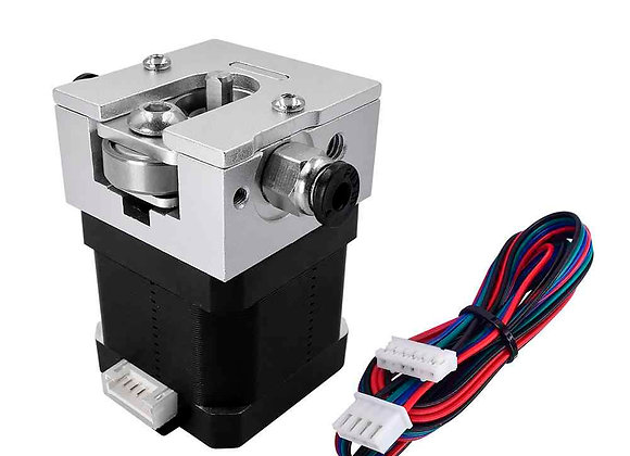 1.75/3.00mm Wire Feeder Extruder Box with Motor