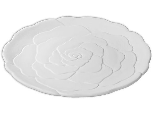 Rose Dish