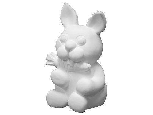 Bucko The Bunny