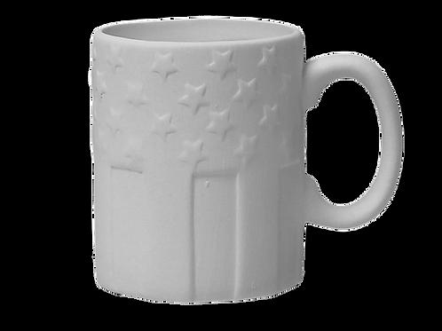 Stars and Stripe Mug