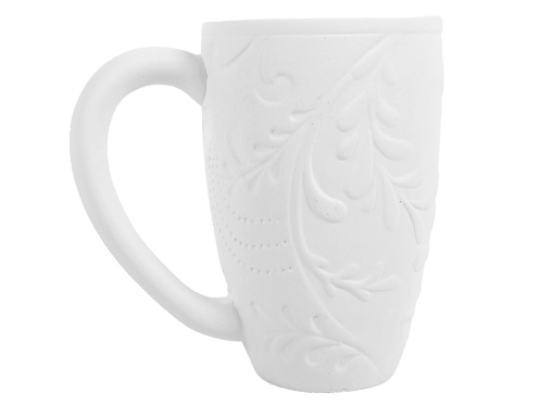 Baroque Mug
