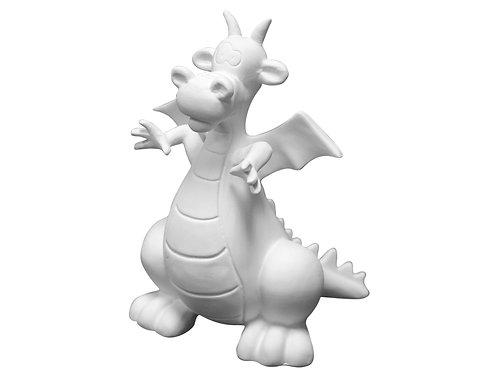 Freddie The Dragon