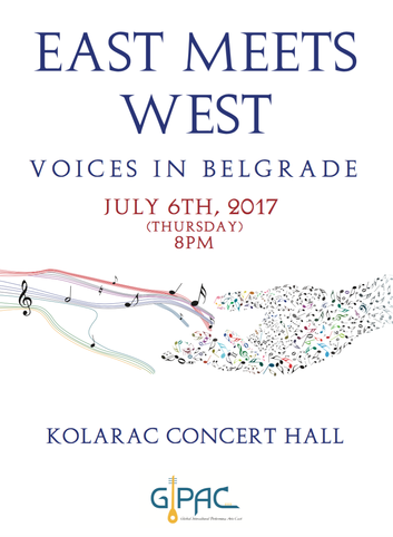 Voices in Belgrade