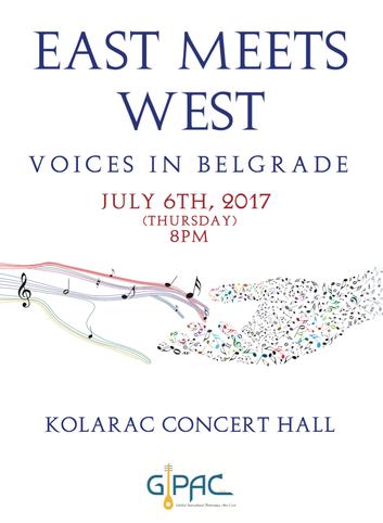 Voices in Belgrade