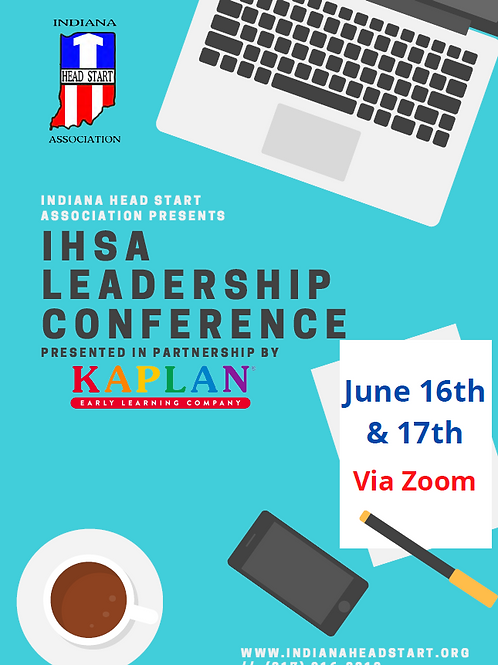 2021 IHSA Annual Leadership Conference