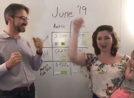 Austin Hot or Not - Market Update June 2019