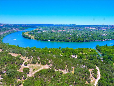 The 10 Most expensive homes within 10 miles of Austin