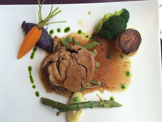 Celeste for Lunch - Provence