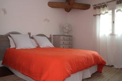 Chambre 2 - Queen configuration
