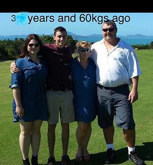 Rohan's Family