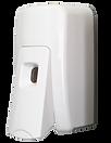abs plastic liquid soap dispenser