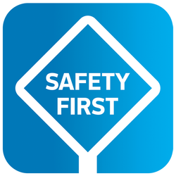 User Safety First