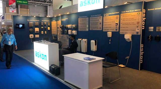 Askon @ Clean India 2019 - 3