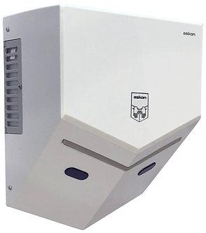 Automatic V Jet Hand Dryer (White) -Model ASH-VJ