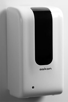 Automatic Sanitizer & Soap Dispenser (Drop Type) - Model ASD-130AD