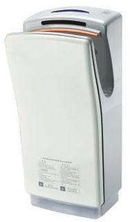 jet speed hand dryer airblade