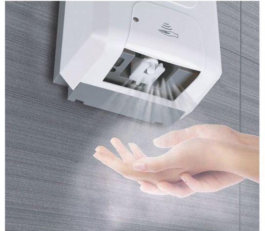 Soap / Sanitizer Dispensers
