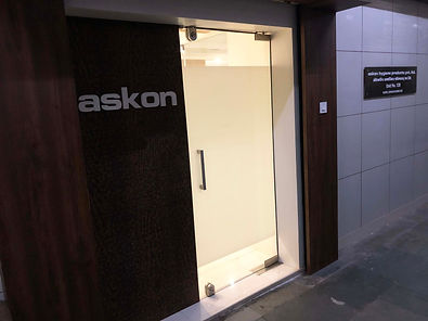 Office Entrance Picture