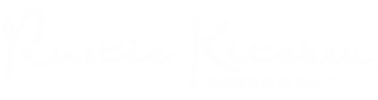 Rustic Kitchen Logo
