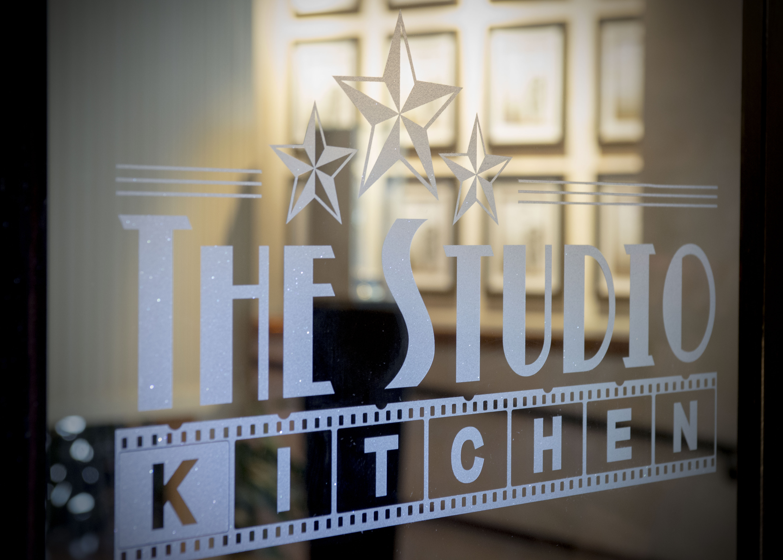 The Studio Kitchen